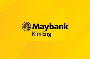 Maybank Kim Eng Securities
