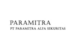 Paramitra Alfa Sekuritas